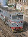 توقف حركة قطارات الزقازيق- الإسماعيلية بسبب العثور على قنبلة