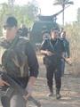 مقتل 3 من العناصر التكفيرية وإصابة 4 فى عمليات أمنية بسيناء