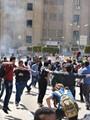 """وزير التعلم العالى: مخربو جامعة القاهرة """"عملوا لقطة علشان يحللوا القرشين"""""""