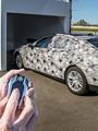 BMW تعمل على صناعة سيارات حديثة يمكن ركنها من على بعد