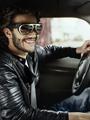نظارة ذكية جديدة من BMW تجعل السائق يتفاعل مع الطريق وتجنبه الحوادث