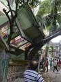 ارتفاع ضحايا زلزال نيبال المدمر لـ618 قتيلاً وإغلاق مطار كاتماندو الدولى
