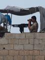 إحباط محاولة إرهابية لتفجير رتل أمنى فى شمال سيناء
