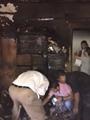 بالفيديو والصور.. حريق قسم العجوزة يدمر محتويات غرفة المضبوطات..إحباط هروب المحتجزين ونقل 10 مصابين للمستشفيات.. النيابة تنتقل للمعاينة.. ومصدر: جارى حصر التلفيات وجميع الأحراز مثبتة بمحاضر رسمية