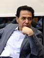 """بالصور.. خيرى رمضان لـ""""هانج أوت اليوم السابع"""":والله العظيم السلطة لا تتدخل بالإعلام"""