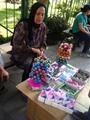 """جابر نصار يحيل موظفة بجامعة القاهرة تبيع سجائر """"فرط"""" داخل الحرم للتحقيق"""