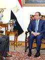 الرئيس يوجه وزير التموين بتوفير وضبط أسعار السلع الأساسية قبل شهر رمضان