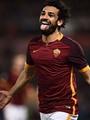 روما يفقد محمد صلاح و12 لاعبا فى أسبوع الفيفا