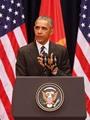 """أوباما: تصريحات ترامب حول تزوير الانتخابات """"تحطم ديموقراطيتنا"""""""