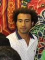 وفاة والد الفنان على ربيع وتشييع جثمانه من الإسماعيلية