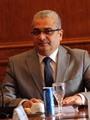 الدكتور شريف حماد وزير البحث العلمي