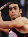 إيهاب عبد الرحمن: لم يعد يشغلنى المشاركة فى الأولمبياد بقدر إثبات براءتى