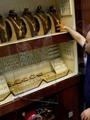 رغم تراجعه عالميا.. ارتفاع أسعار الذهب جنيهين وعيار 21 يسجل 462 جنيها