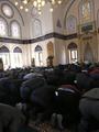 مسجد تركى يخطئ فى اتجاه القبلة لمدة 37 سنة