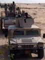 مصدر: مقتل 3 مسلحين فى حملات أمنية بالشيخ زويد ورفح والعريش