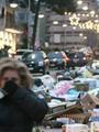 النفايات فى لبنان