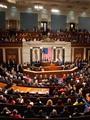 مجلس الشيوخ الأمريكى يقر مشروع قانون بـ2 تريليون دولار لمواجهة آثار كورونا