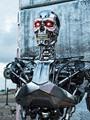 """""""الروبوتات"""" تنهى عصر المجندين البشريين فى المستقبل.. جيوش العالم تطور آلات يمكنها خوض المعارك.. سيارات روبوتية مسلحة تستهدف الأعداء وإنسان آلى قناص فائق الدقة.. وروبوتات عملاقة تحارب بدلا من البشر"""