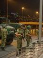 تركيا تصدر أوامر اعتقال جديده لـ121 شخصا على خلفية تحركات الجيش