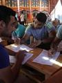 التعليم: سقوط حق الطالب المتظلم حال تخلفه عن موعد نظر كراسة الإجابة