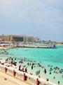 شاطئ مدينة مرسى مطروح