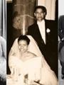 """قبل المناصب.. صور نادرة لحفلات زفاف رؤساء أمريكا قبل """"البيت الأبيض"""""""