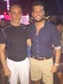 جمال مبارك يشارك فى حفل ساهر بقرية هايسندا بالساحل الشمالى