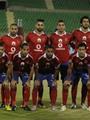 فريق الأهلي - أرشيفية