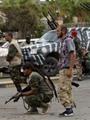 مقتل عامل مصرى بطلق نارى فى اشتباكات بين مسلحين ببنغازى