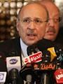 وزير الصحة:التواجد فى مصر شرط حصول المقيمين بالخارج على عقار سوفالدى