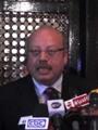 الدكتور جمال عصمت، عضو اللجنة القومية لمكافحة الفيروسات الكبدية