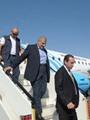 """""""محلب"""" يصل العاصمة السنغالية لرئاسة وفد مصر فى القمة الفرانكوفونية"""