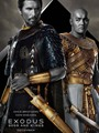 أفيش فيلم Exodus Gods and Kings