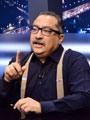 """إبراهيم عيسى: أجهزة أمنية طالبت رؤساء أحزاب بالانضمام لقائمة """"فى حب مصر"""""""