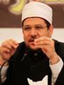 """بالفيديو.. وزير الأوقاف: """"حسم"""" التى تهدد """"اليوم السابع"""" الوطنية تعمل لحساب الإخوان"""
