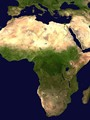 """استفتاء لـ""""واشنطن بوست"""": موقع مصر الأكثر شهرة على خريطة إفريقيا"""