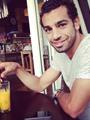 """محمد صلاح يترقب تحديد مصيره مع تشيلسى عبر """"تويتر"""": يوم واحد"""