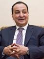 محمد الأمين رئيس غرفة صناعة الإعلام