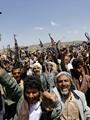 سقوط 11 قتيلا مدنيا فى قصف عشوائى لجماعة الحوثى بعدن (تحديث)