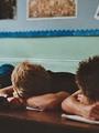 أكاديمية أمريكية:الاستيقاظ مبكرًا للمدرسة يؤثر سلبًا على صحة الطلاب