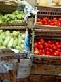 """8 أسباب وراء ارتفاع أسعار الخضروات والطماطم بالأسواق قبل عيد الأضحى..""""الزراعة"""":احتكار التجار للسلع وتراجع إنتاجية الطماطم بسب آفة """"التوتا أبسليوتا""""..تراجع المساحات المنزرعة.. ونهاية العروات الإنتاجية"""