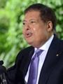 """بالفيديو.. زويل يصف مرسى بـ""""العالم"""" ولميس الحديدى تعترض"""