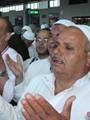 """""""بعثة الحج"""": ارتفاع أعداد الوفيات بين صفوف الحجاج المصريين لـ16 حالة"""