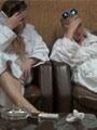 بالفيديو ..ضبط شبكتين للدعارة الدولية داخل فندق شهير بمدينة نصر