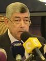 """مدير أمن كفر الشيخ: وزير الداخلية أمر بعلاج """"رحمة"""" بمستشفى الشرطة"""
