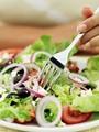 دراسة بريطانية:نظام الغذاء النباتى يقى من أمراض القلب والسكتة الدماغية