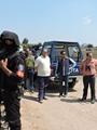 إطلاق سراح الشرطى المختطف بوادى فيران بجنوب سيناء