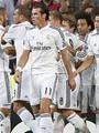 """بالفيديو.. ريال مدريد يسحق بازل بخماسية فى حضور """"الننى"""""""