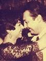 """تداول صورة لـ""""رشدى أباظة"""" يرقص مع سامية جمال بإحدى السهرات الخاصة"""