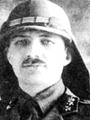 القائد السورى يوسف العظمه